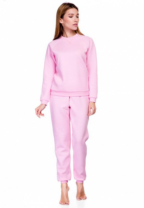 Купить Пижама German Volf, Сакура, mp002xw0e6or, розовый, Осень-зима 2017/2018
