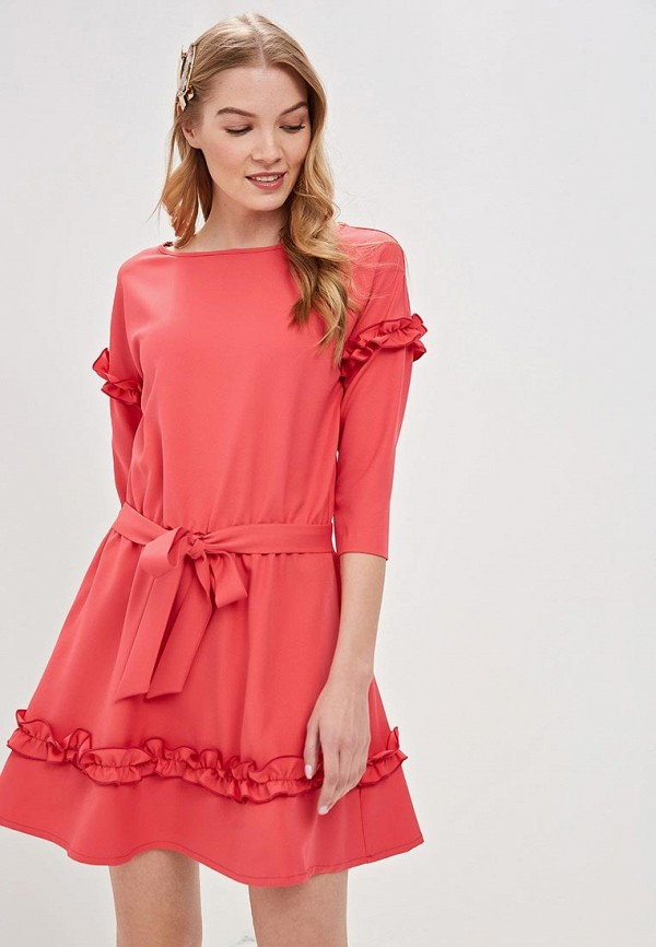 цена Платье Bezko Bezko MP002XW0E9T8 онлайн в 2017 году