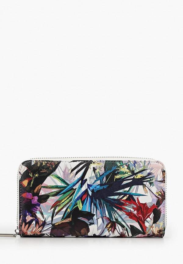 женский кошелёк goroshek, разноцветный