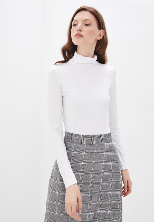 женский свитер befree, белый