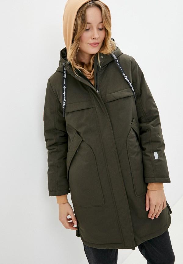 Куртка утепленная Alpex MP002XW0E фото