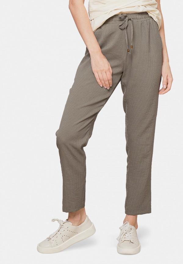 женские брюки mr520, хаки