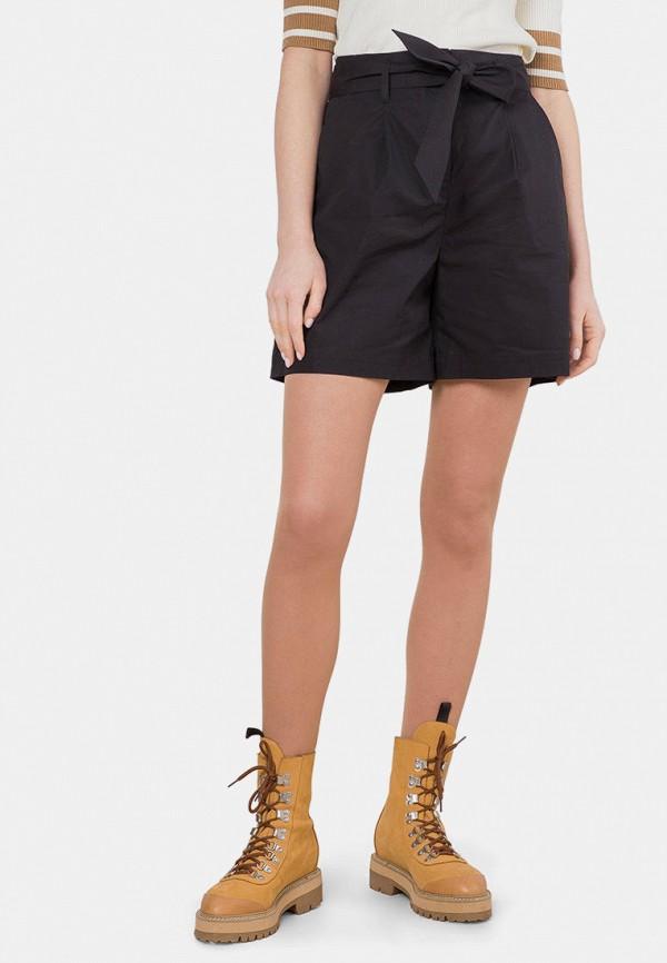 женские повседневные шорты mr520, черные