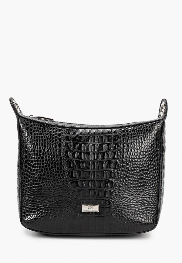 Сумка Franchesco Mariscotti цвет черный