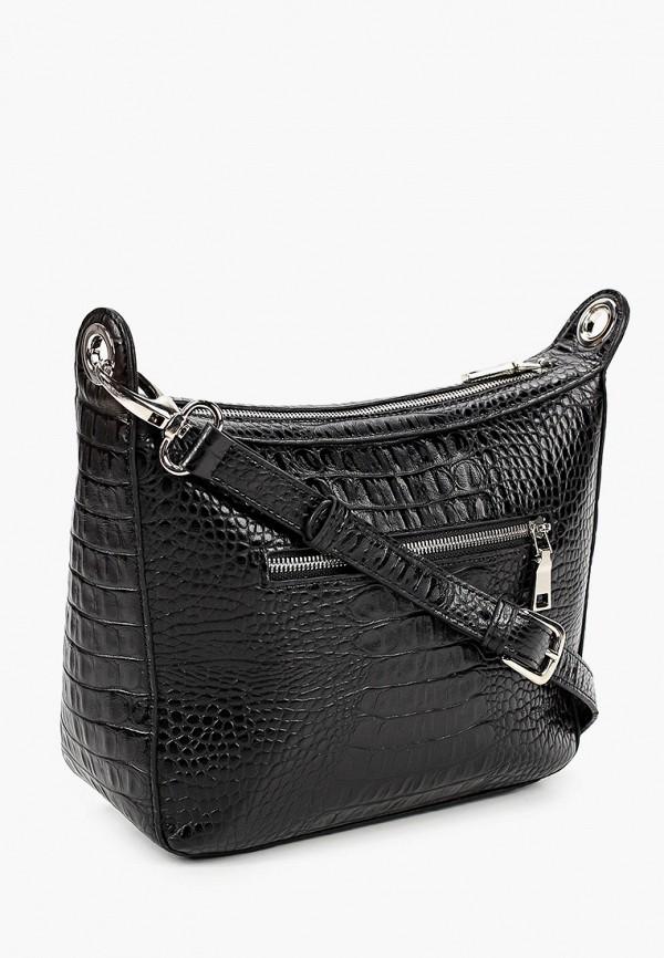 Сумка Franchesco Mariscotti цвет черный  Фото 2