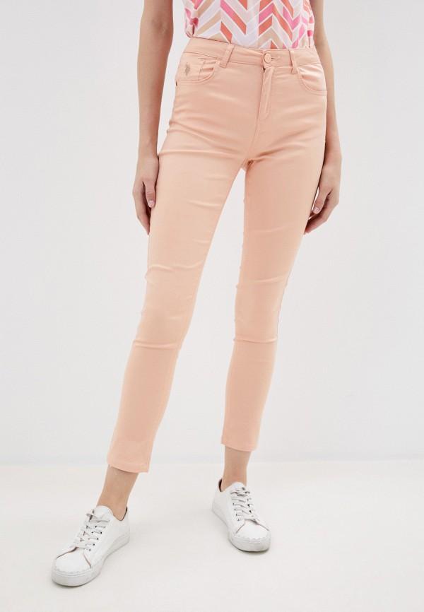женские повседневные брюки u.s. polo assn
