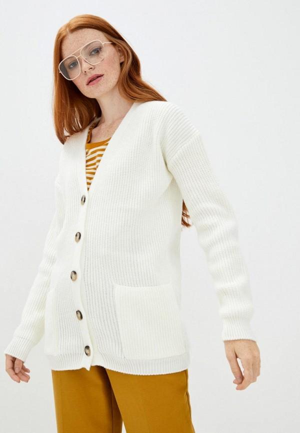 женский кардиган sewel, белый