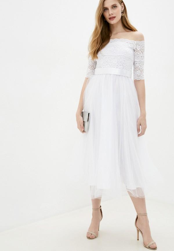 Платье Seam