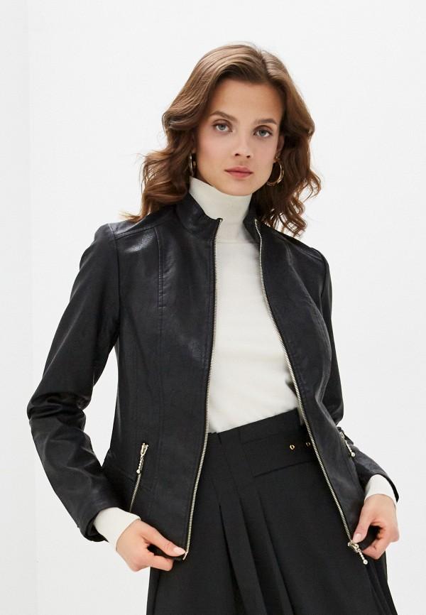 Куртка кожаная Elardis