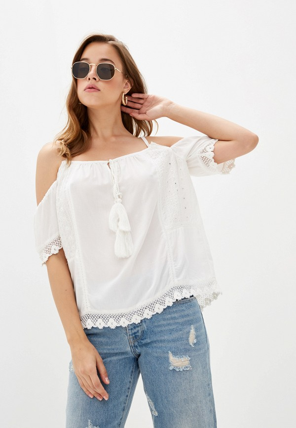 Блуза Top Secret Top Secret MP002XW0ENP8 блуза top secret top secret mp002xw198ss