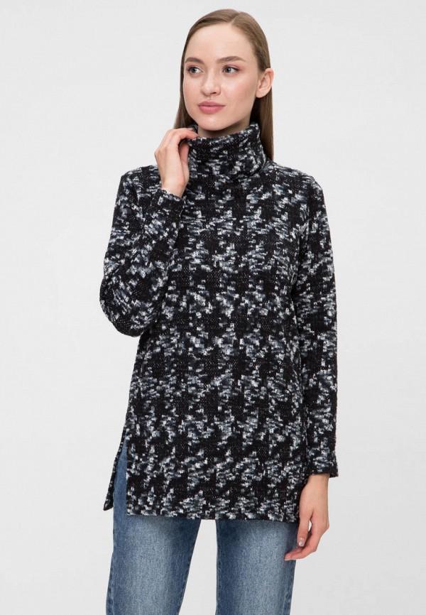 женский свитер vergans, черный