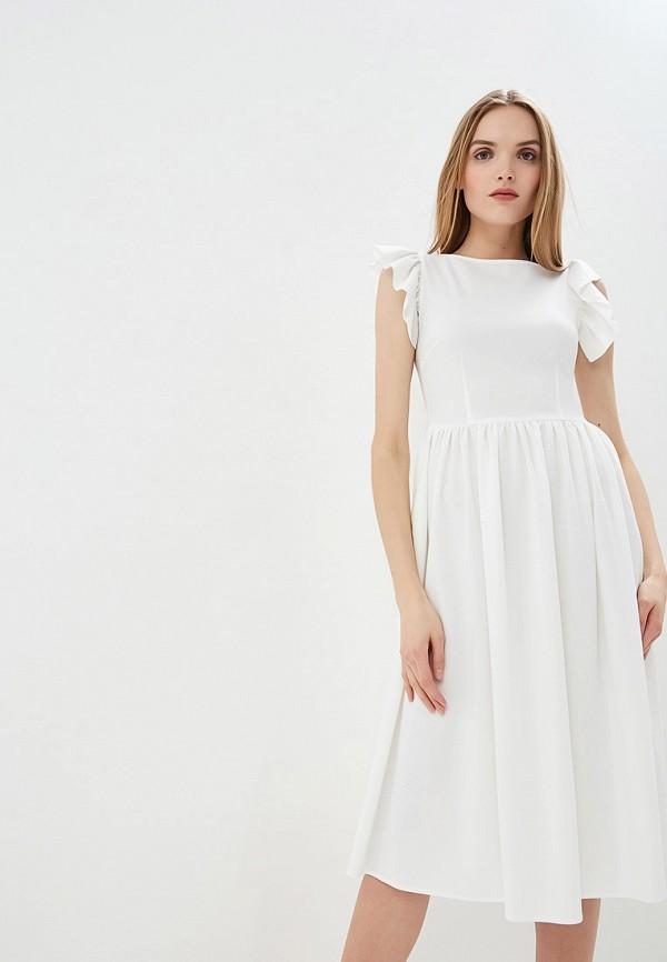 Платье Prio Prio MP002XW0EO5H цена и фото