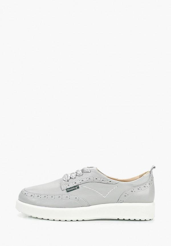 Ботинки Shoiberg Shoiberg MP002XW0EOCB ботинки shoiberg ботинки на каблуке