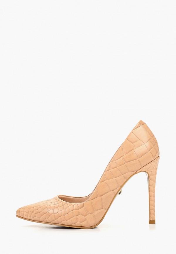 женские туфли hestrend, розовые