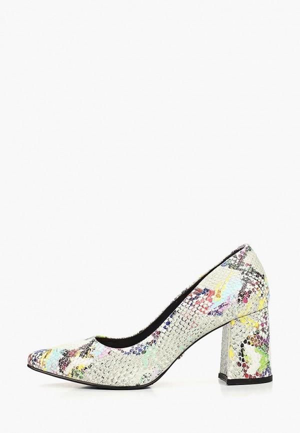 женские туфли hestrend, разноцветные