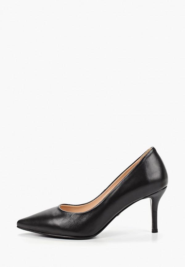 женские туфли hestrend, черные