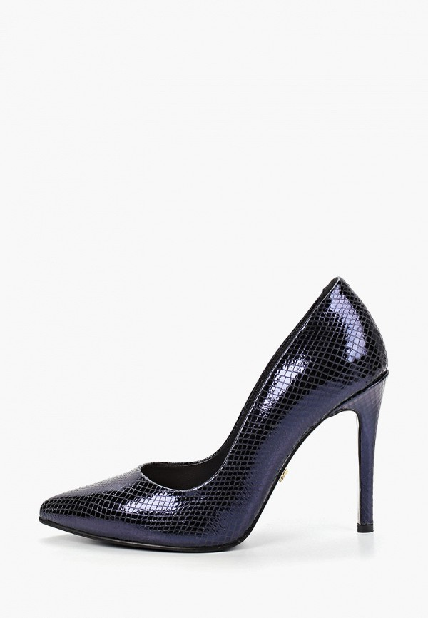 женские туфли hestrend, синие