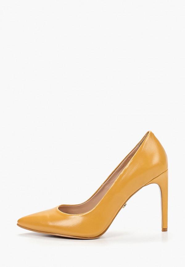 женские туфли hestrend, бежевые