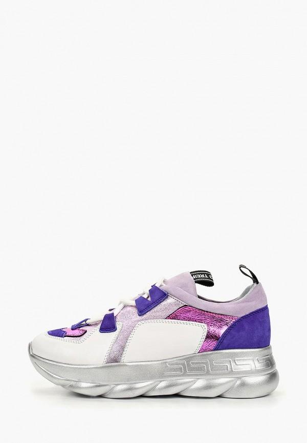 женские кроссовки dolce vita, разноцветные