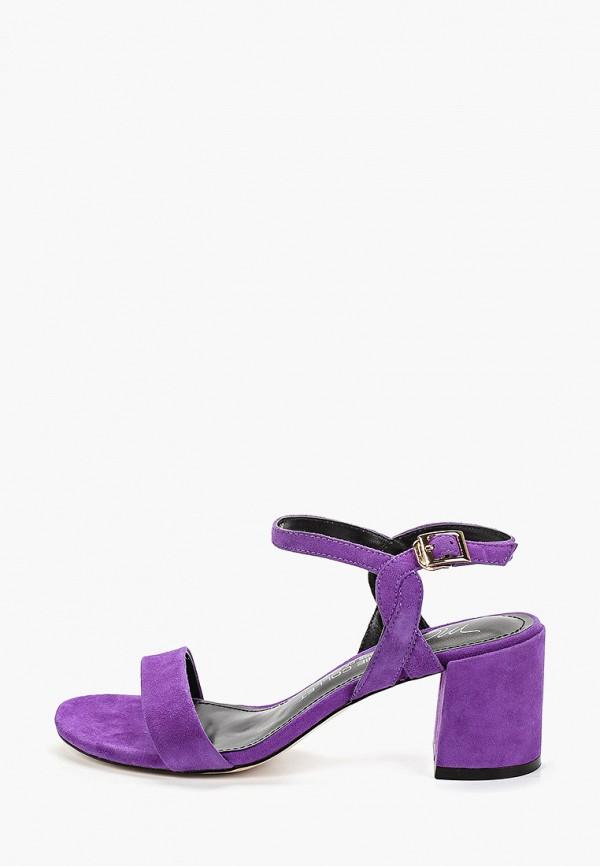 женские сандалии marie collet, серебряные