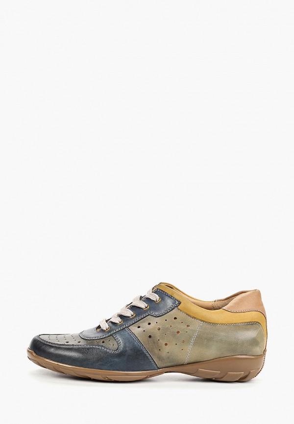 Ботинки Vaneli