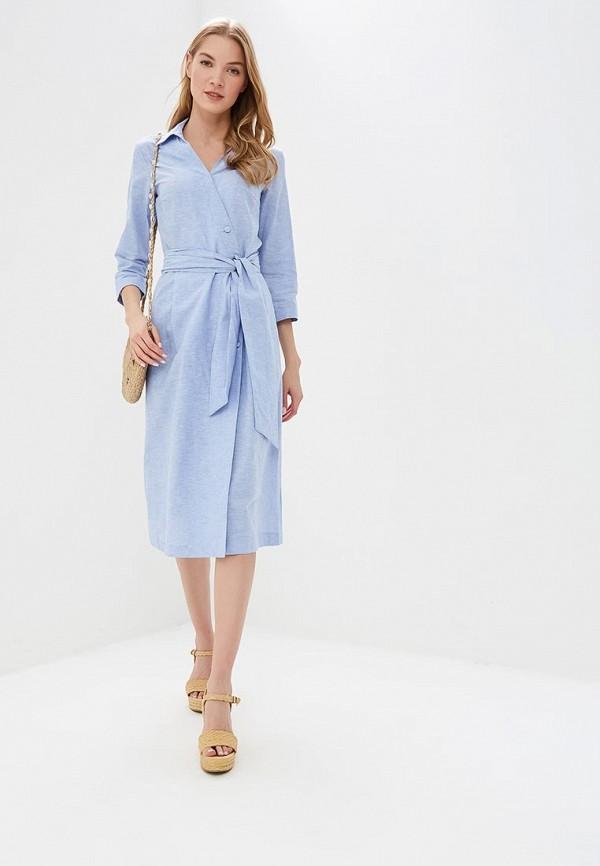 купить Платье Zarina Zarina MP002XW0EOOH по цене 2799 рублей