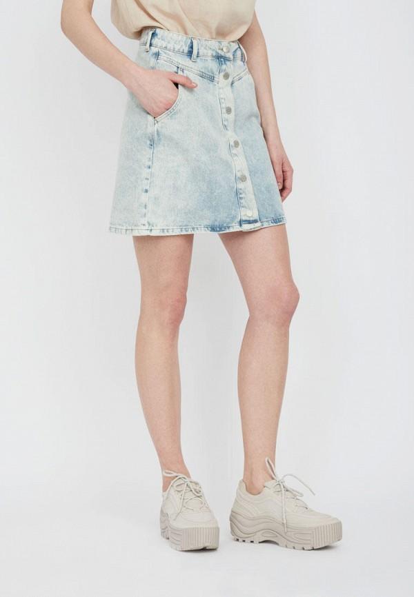 Юбка джинсовая Lime