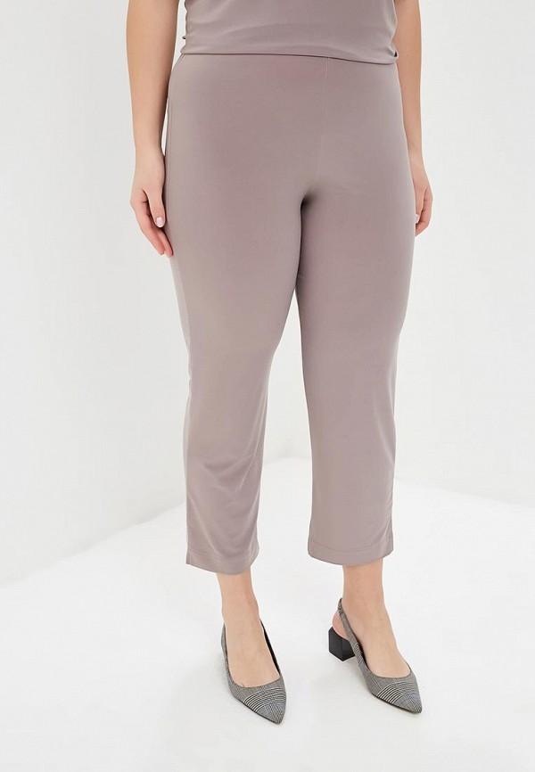 женские повседневные брюки lavira, бежевые