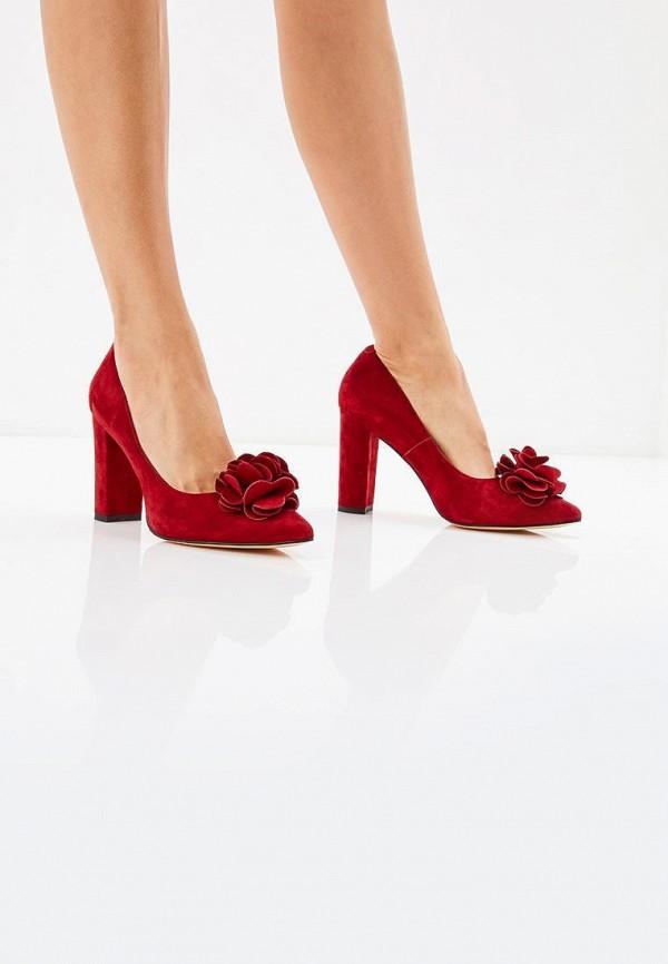 Туфли King Boots цвет красный  Фото 5