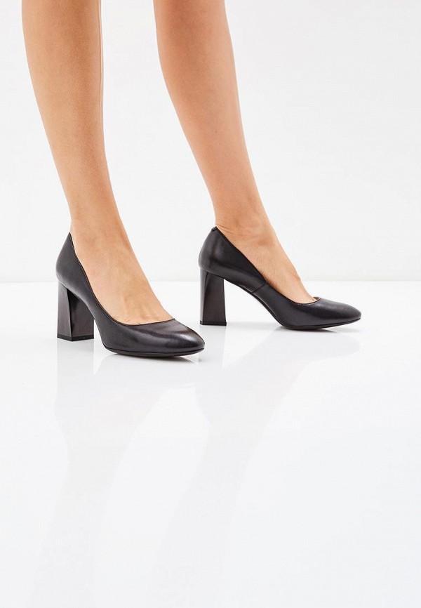 Туфли King Boots цвет черный  Фото 5