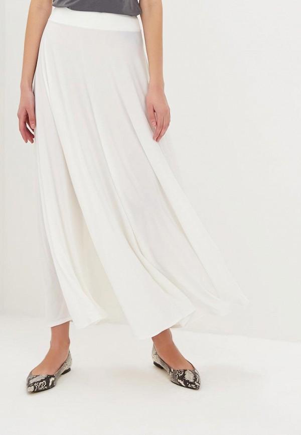 женская юбка alina assi, белая