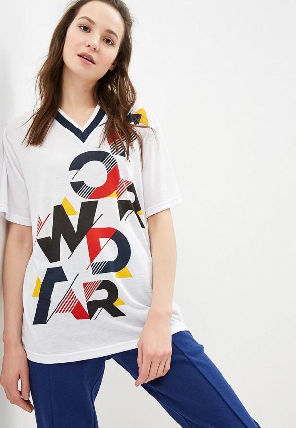 Футболка Forward Forward MP002XW0EP8C футболка forward forward mp002xu0e5u5