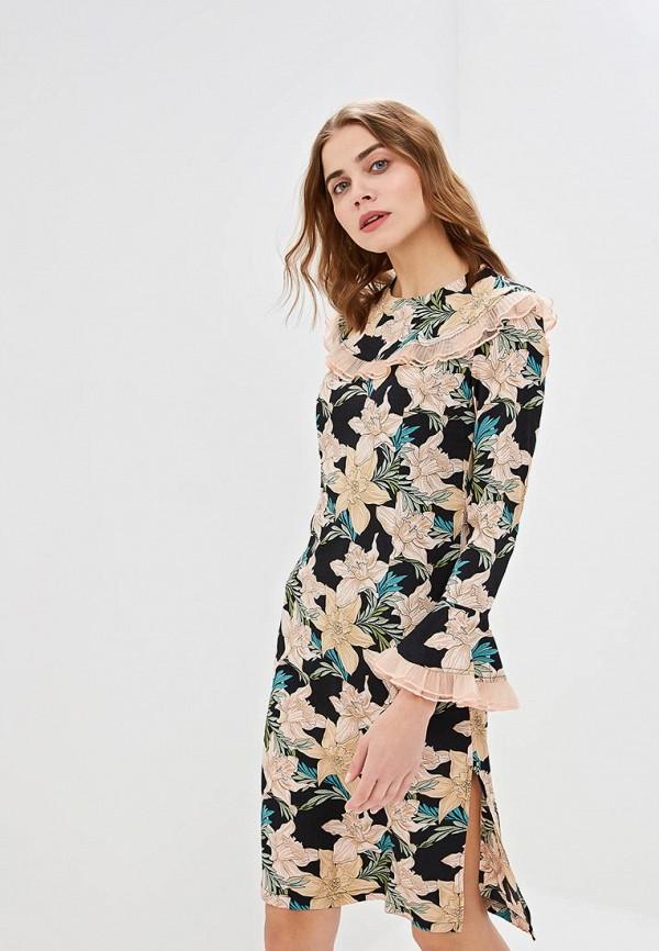 все цены на Платье Lila Violetta Lila Violetta MP002XW0EPNC онлайн