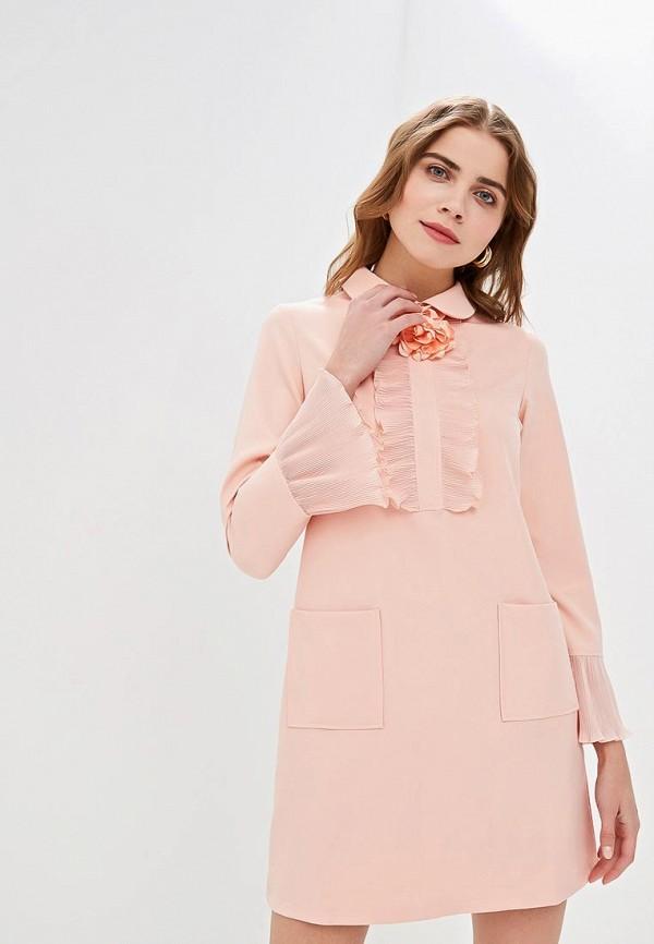 все цены на Платье Lila Violetta Lila Violetta MP002XW0EPNH онлайн
