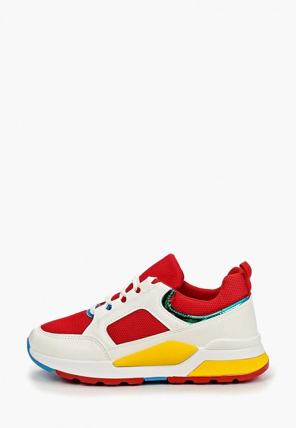женские кроссовки luvelena, разноцветные