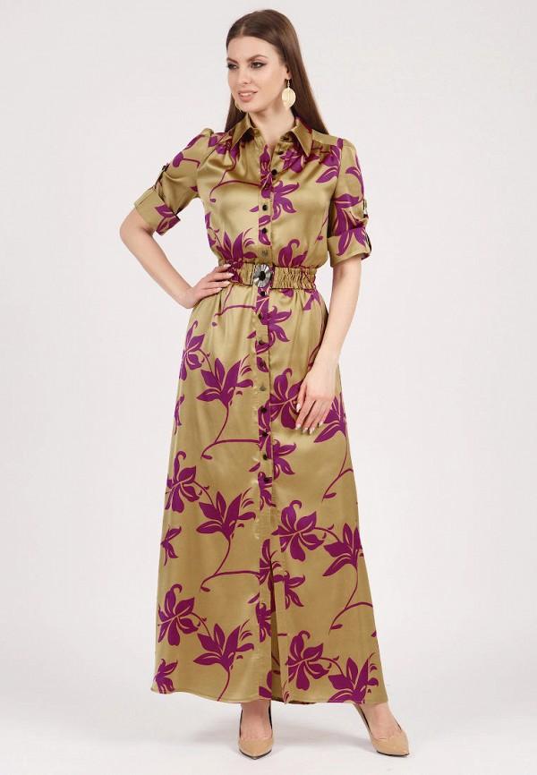 Платье Olivegrey Olivegrey MP002XW0EQ3U платье olivegrey olivegrey mp002xw1byq7