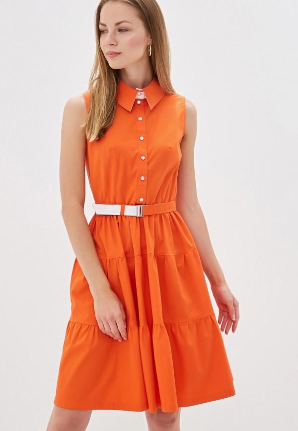 Платье Maria Rybalchenko Maria Rybalchenko MP002XW0EQ69 платье maria rybalchenko maria rybalchenko mp002xw1axl8