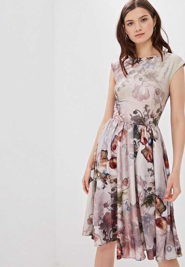 Платье MadaM T MadaM T MP002XW0EQCX