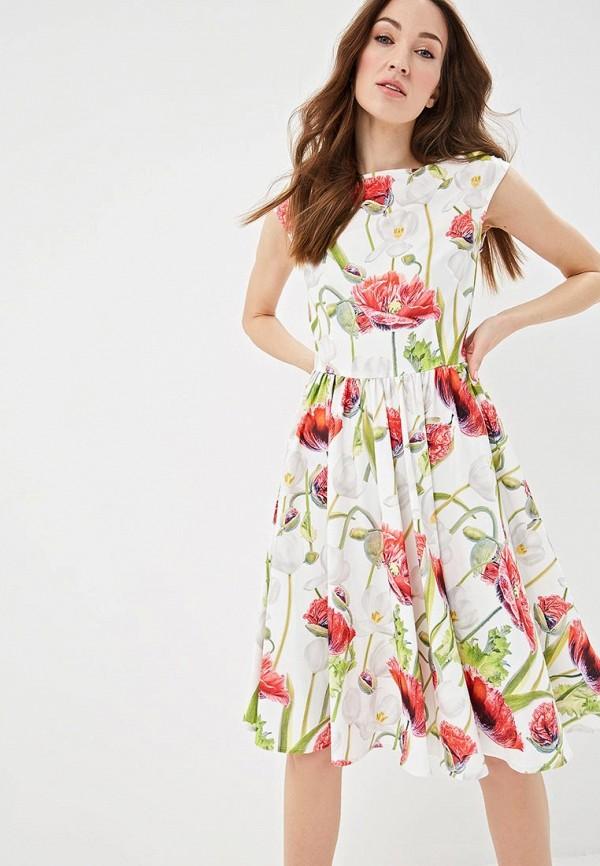 Платье MadaM T MadaM T MP002XW0EQD5