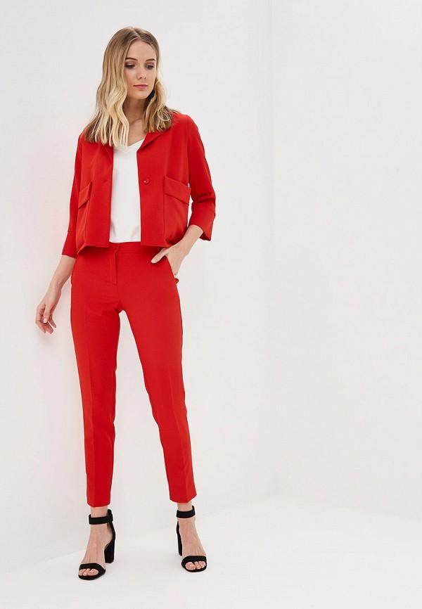 женский костюм oxo2, красный