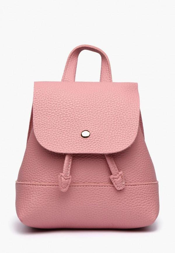 Рюкзак DDA цвет розовый  Фото 2