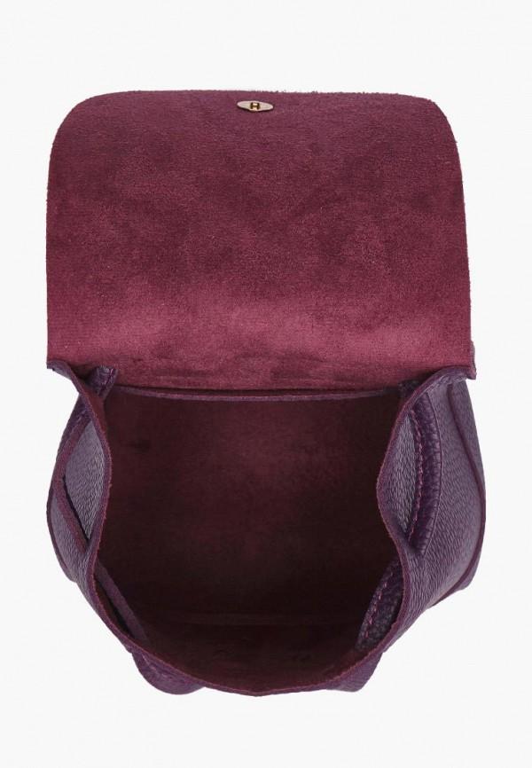 Рюкзак DDA цвет фиолетовый  Фото 3