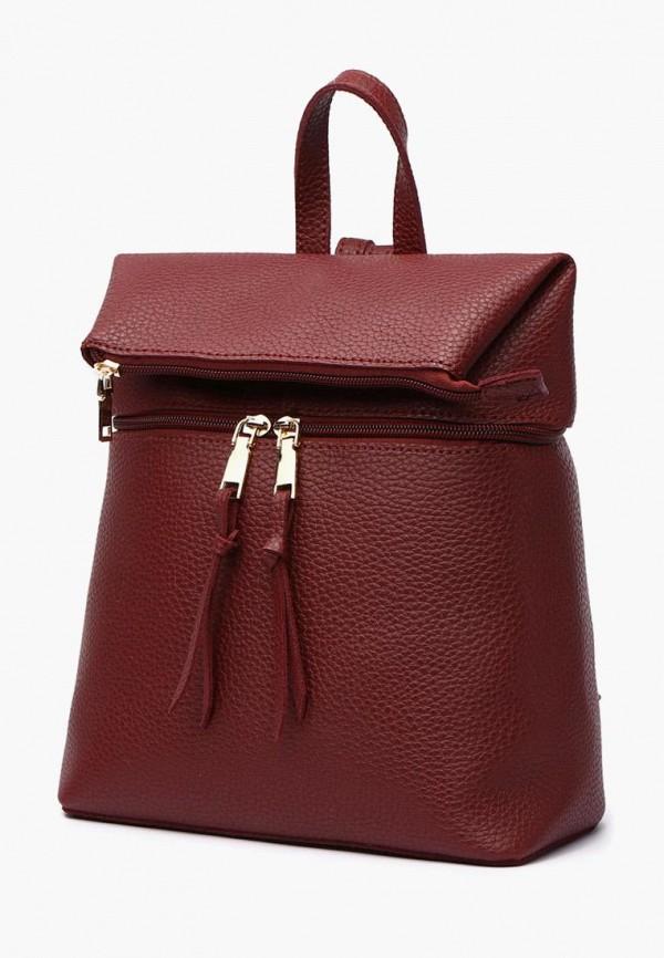 Рюкзак DDA цвет бордовый