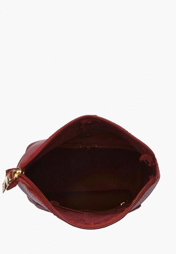 Рюкзак DDA цвет бордовый  Фото 3