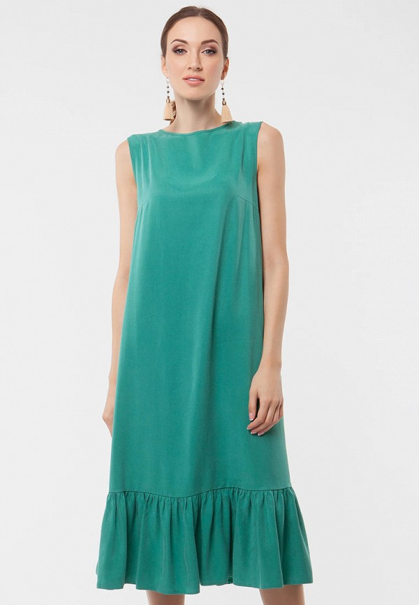 Платье Vladi Collection Vladi Collection MP002XW0EQSA платье oodji collection цвет бирюзовый 24001082 2b 47420 7300n размер m 46