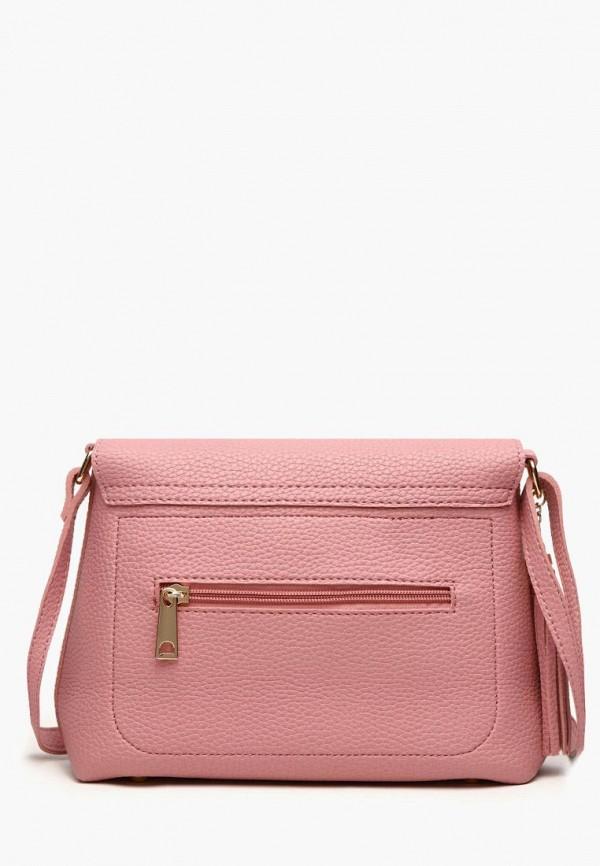 Сумка DDA цвет розовый  Фото 3