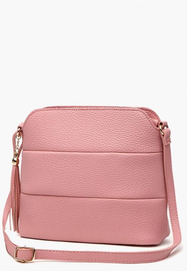 Сумка DDA цвет розовый