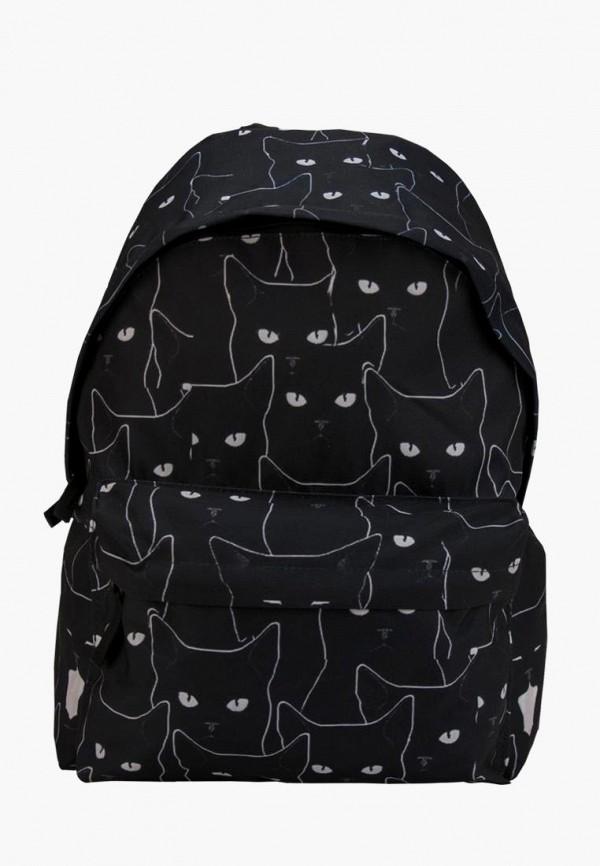 Рюкзак DDA цвет черный