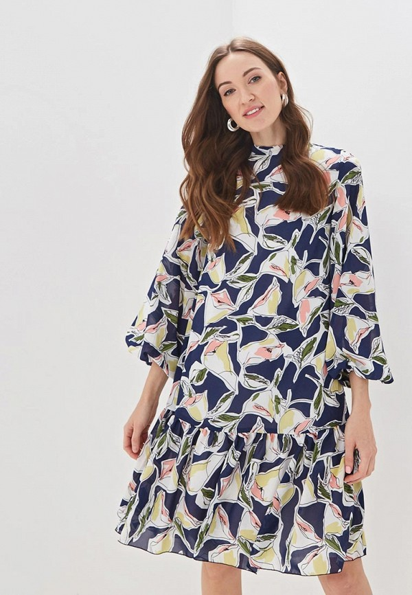 Платье Tantino Tantino MP002XW0EQUW