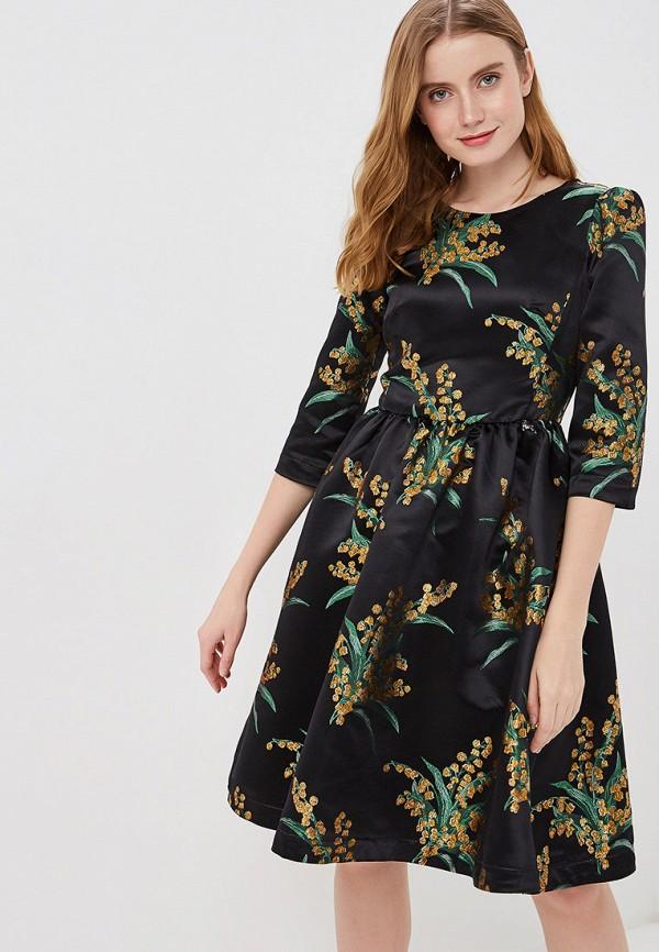 все цены на Платье Akhmadullina Dreams Akhmadullina Dreams MP002XW0EQZP онлайн